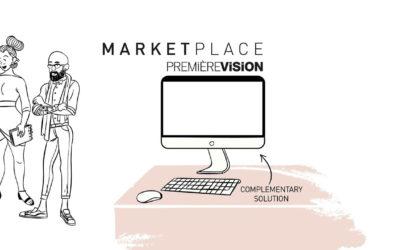 Marketplace Premiere Vision