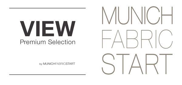 MUNICH FABRIC START 04-06 FEBRUARY 2020